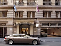 Grand Mercure Flinders Lane Apartments - Melbourne, Australia -
