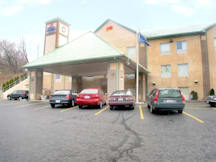 Comfort Inn & Suites - Cincinnati, Ohio -