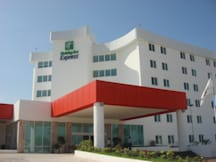 Holiday Inn Express - Tapachula, Mexico -