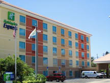 Holiday Inn Express - Fort Lauderdale, Florida -