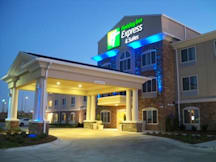 Holiday Inn Express & Suites Omaha I-80 - Gretna, Nebraska -