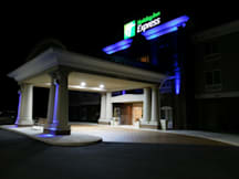 Holiday Inn Express - Fairfield, Ohio -