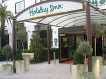 Holiday Inn Nice - Nice, France -
