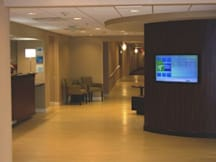 Holiday Inn Express Coliseum Central - Hampton, Virginia -