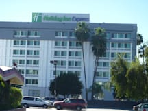 Holiday Inn Express - Van Nuys, California -