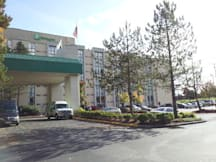 Holiday Inn Portland International Arpt - Portland, Oregon -