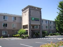 Holiday Inn Express - Boise, Idaho -