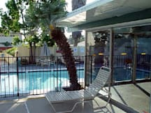 Orange Tree Inn - Santa Barbara, California -
