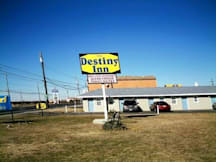Destiny Inn - Atlantic City, New Jersey -