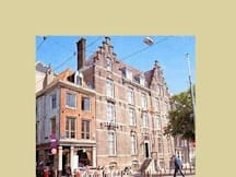Hotel Armada - Amsterdam, The Netherlands -