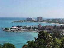 Columbus Heights Apartments - Ocho Rios, Jamaica -