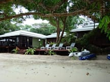 Moyyan House by the Sea - Espiritu Santo, Vanuatu -