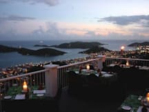 Mafolie Hotel - Charlotte Amalie, US Virgin Islands -