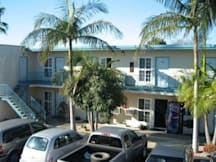 Seaside Motel - Redondo Beach, California -