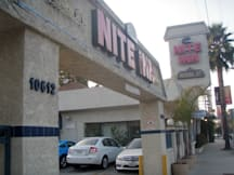 Nite Inn Universal City - Studio City, California -