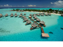 InterContinental Le Moana Resort - Bora Bora, French Polynesia -