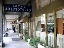 Aristoteles Hotel - Athens, Greece -