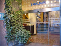 Hotel Photo Zabalburu - Bilbao, Spain - 