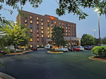 Hampton Inn - Dulles Intl Airport South - Chantilly, Virginia -