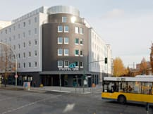 Motel One Berlin-Bellevue - Berlin, Germany -