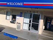 Motel 6 - Sacramento, California -