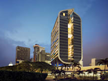 Pan Pacific Serviced Suites - Singapore, Singapore -