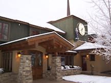 Annabelle Inn - Aspen, Colorado -