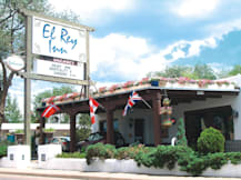 El Rey Inn - Santa Fe, New Mexico -