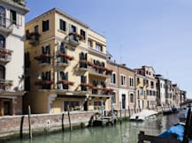 Hotel American Dinesen - Venice, Italy - 