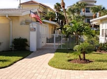Sea Spray Resort - Sarasota, Florida -