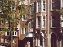 Sander Hotel - Amsterdam, The Netherlands -