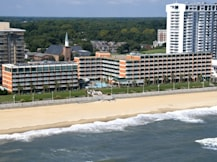 Holiday Inn & Suites North Beach - Virginia Beach, Virginia -