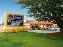 Best Western Plus Broadway Inn & Suites - Oklahoma City, Oklahoma - Hotel Exterior