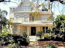 Avenue Inn Bed and Breakfast - New Orleans, Louisiana -