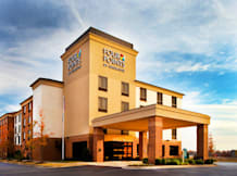 Four Points by Sheraton Memphis-Southwin - Memphis, Tennessee - 