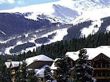 Mountain Thunder Lodge - Breckenridge, Colorado -