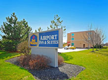 Best Western Airport Inn & Suites - Brook Park, Ohio -