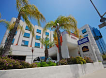 Best Western Plus Suites Hotel - Inglewood, California - BEST WESTERN PLUS Suites Hotel