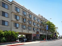 Best Western Airpark Hotel - Inglewood, California - Exterior