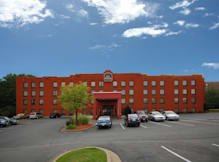 Best Western Executive Hotel - Richmond, Virginia - 