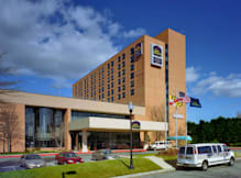 Best Western Plus Hotel & Conference Ctr - Baltimore, Maryland -