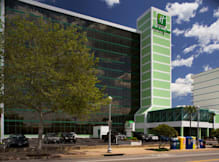 Holiday Inn Oceanside-Virginia Beach - Virginia Beach, Virginia - 