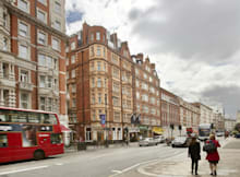 Bloomsbury Park A Thistle Hotel - London, United Kingdom -
