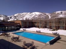 Yarrow Hotel and Conference Center - Park City, Utah - 