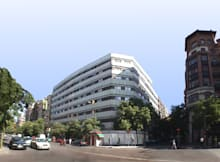 Apartamentos Goya 75 - Madrid, Spain -