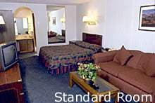Ranch Inn - Jackson, Wyoming -