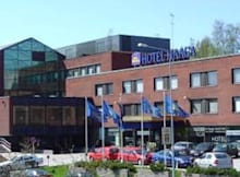 Best Western Plus Hotel Haaga - Helsinki, Finland - 