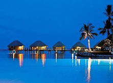 Manihi Pearl Beach Resort - Manihi, Tahiti & French Polynesia -
