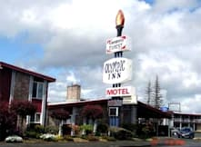 Olympic Inn - Aberdeen, Washington -