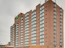 Holiday Inn Hotel & Suites - Markham, Canada -
